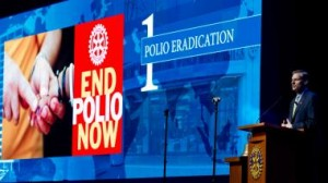 polio-eradication